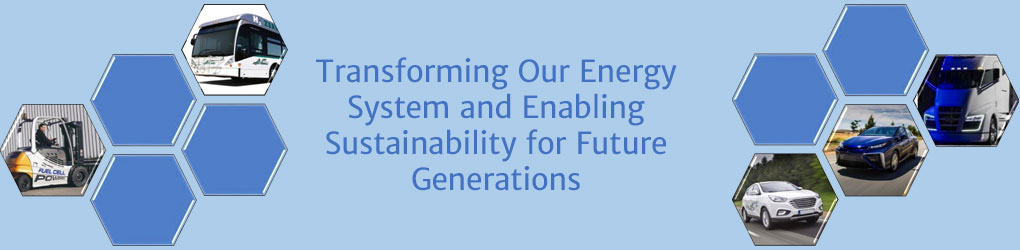 Transforming our energy system